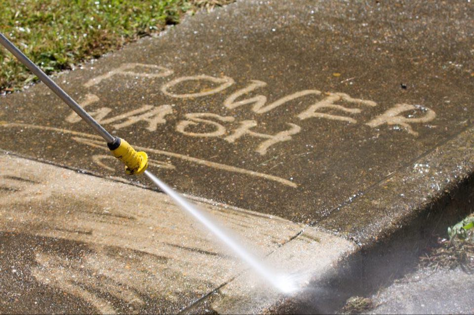 power-washing-houston