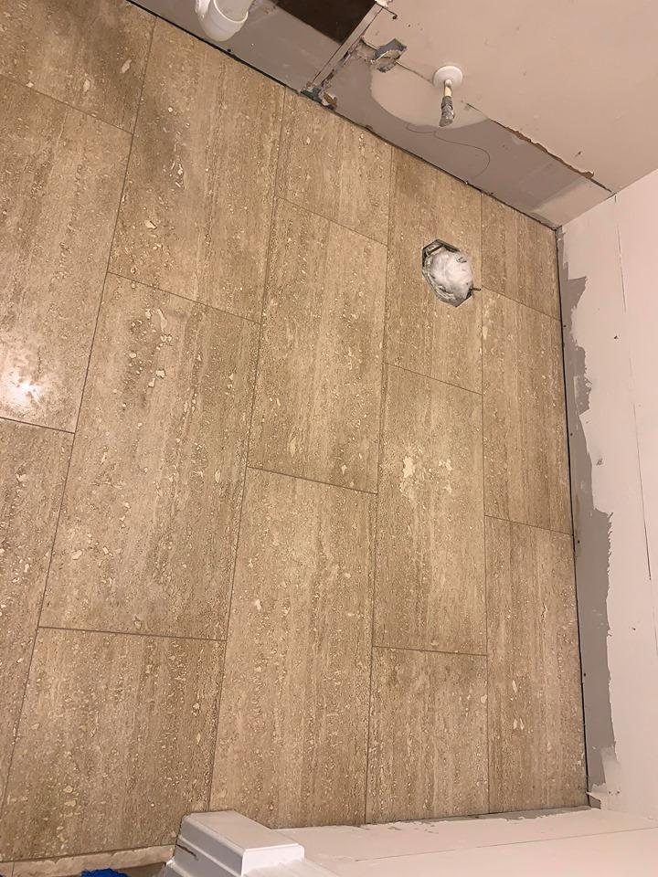 Ceramic work and epoxy floors15