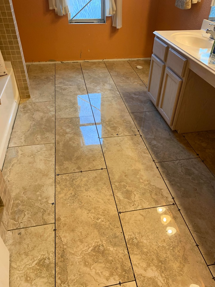Ceramic work and epoxy floors3
