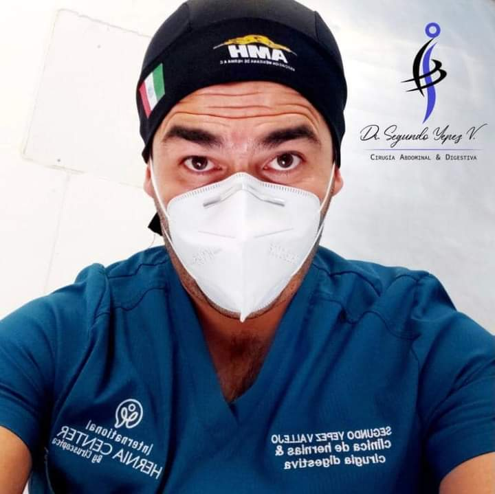 CIRUJANO DR SEGUNDO YEPEZ