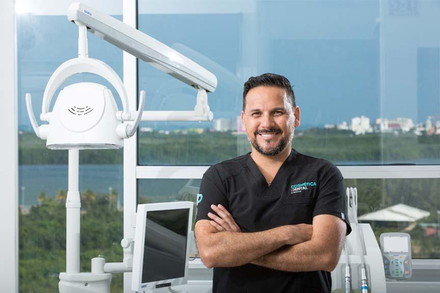Cosmética Dental Cancún