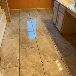 Ceramic work and epoxy floors