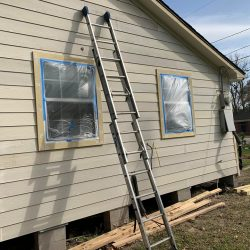 Exterior painting1