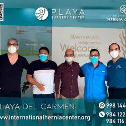 EQUIPO DE MEDICAL TOURISM MÉXICO